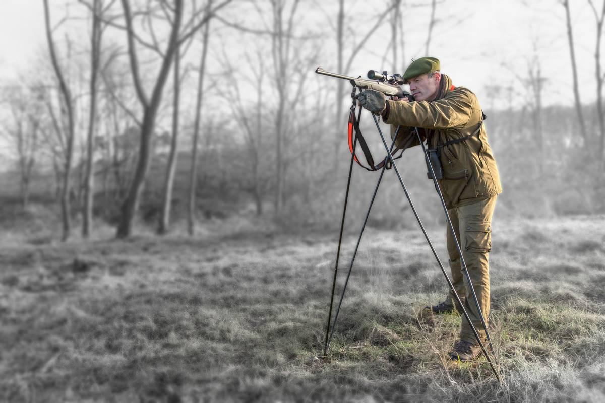 4 Stable Stick – способ успешной стрельбы на любых дистанциях