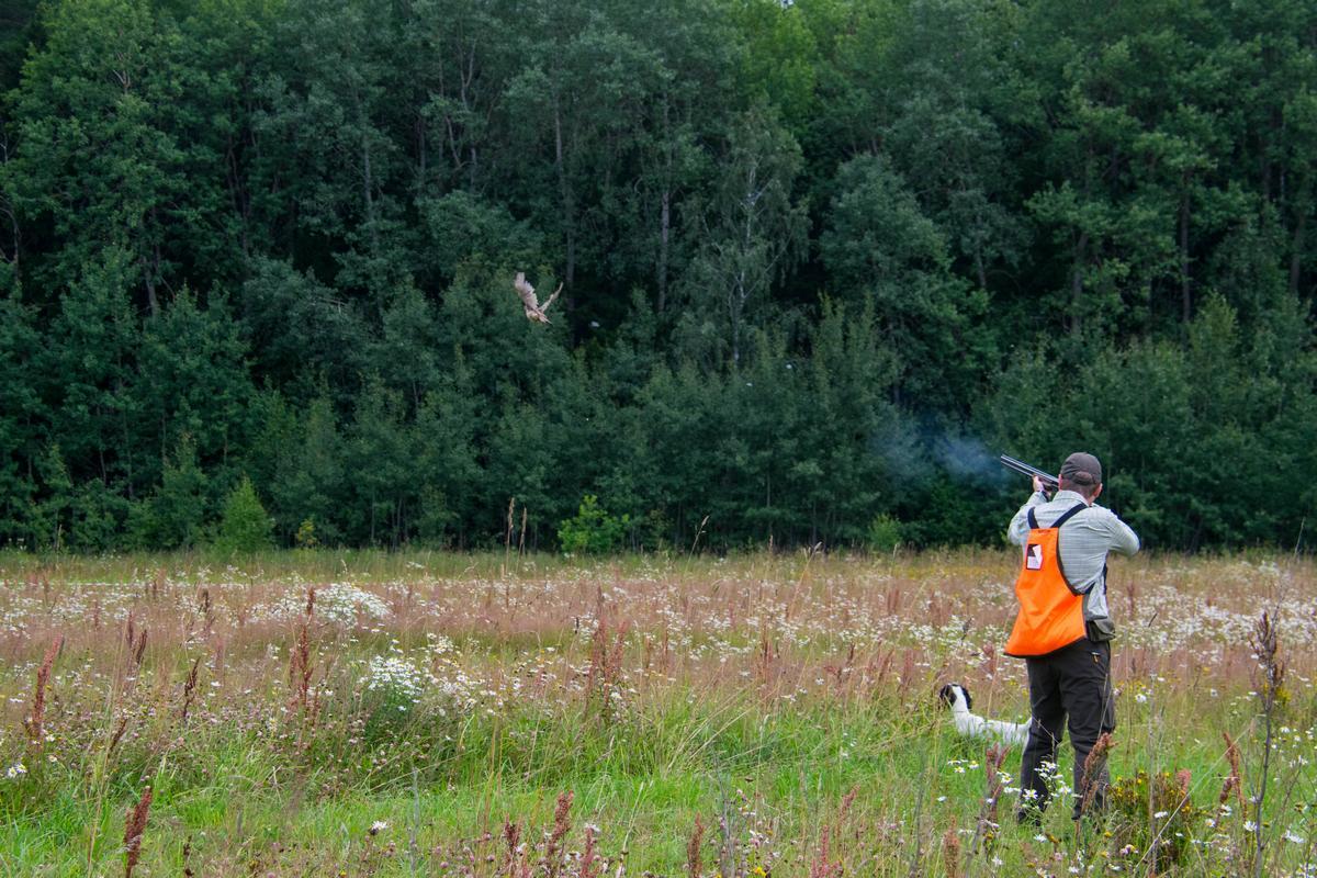 Фестиваль «Петров день» – праздник охотника