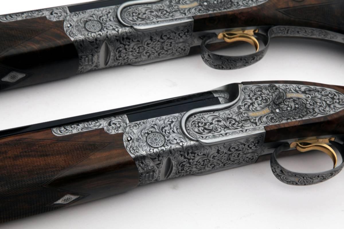 Longthorne Gunmakers: Сверхновая из Ланкашира